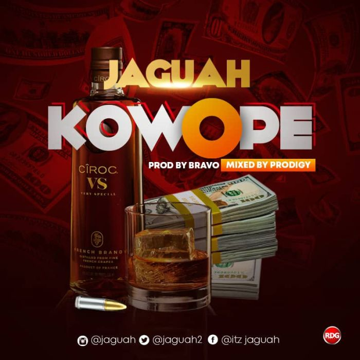 [Download Music] Jaguah – Kowope (Prod. by Bravo) Img-2058