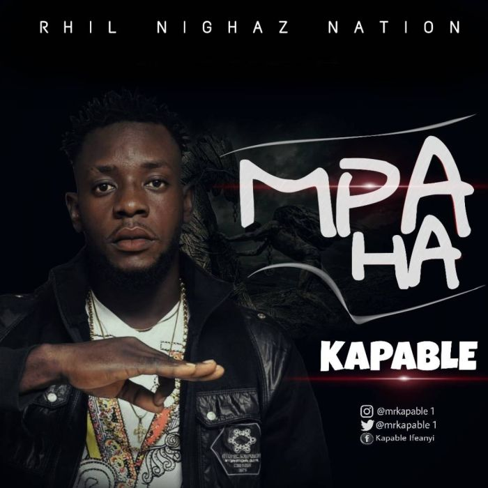 [Download Music] Kapable – Mpa Ha Img-2085