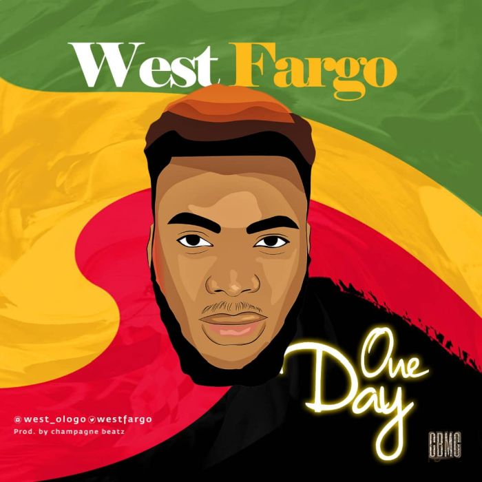 [Download Music] West Fargo – One Day Img-2087