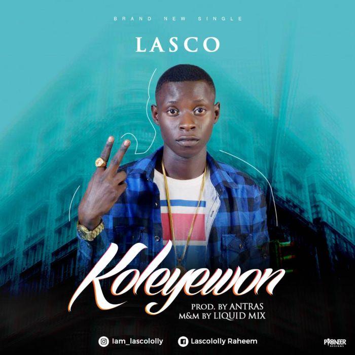 [Download Music] Lasco – Koleyewon Img-2103