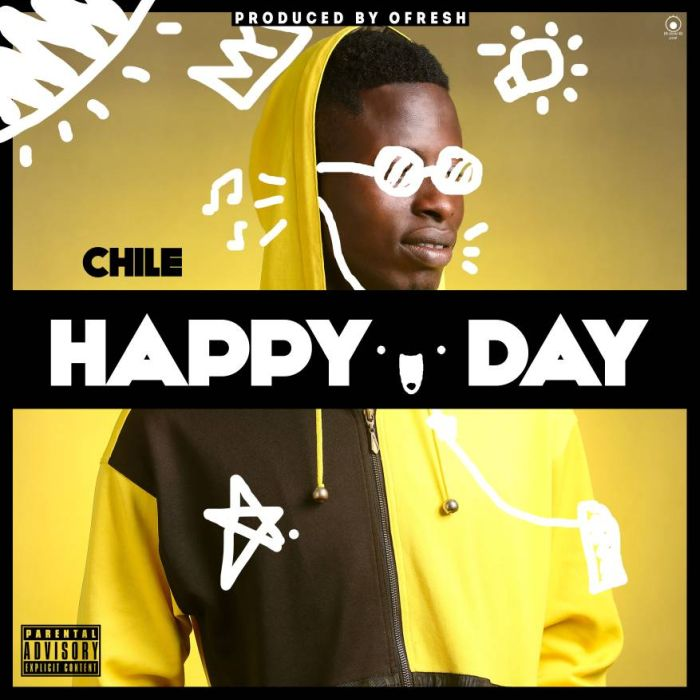 [Download Music] Chile – Happy Day Img-2130