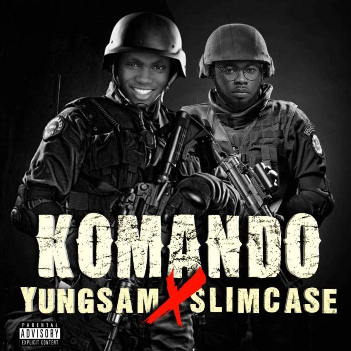 [Download Music] Yungsam x Slimcase – Komando Img-2132