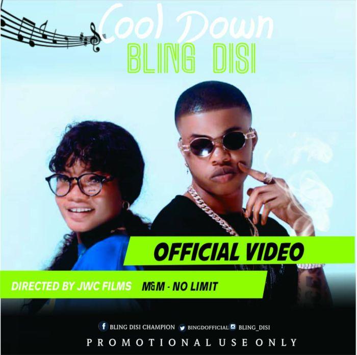 [Download Video] Bling Bisi – Cool Down Img-2139
