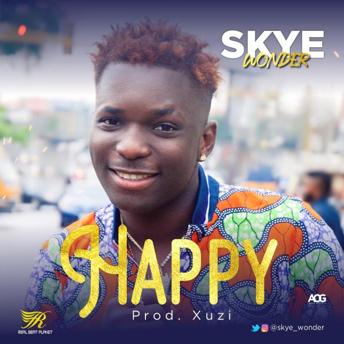 [Download Music] Skye Wonder – Happy  Img-2144