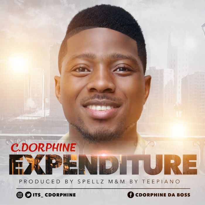 [Download Music] C.dorphine – Expenditure (Prod. by Spellz) Img-2147