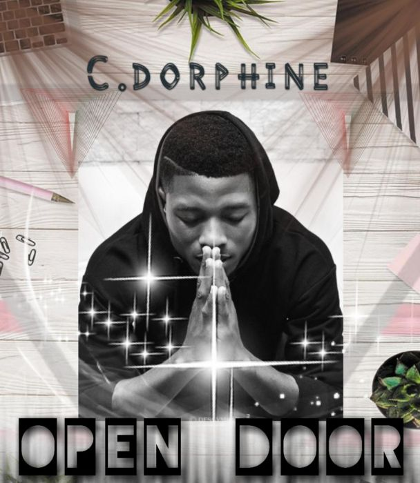 [Download Music] C.dorphine – Open Door Img-2154