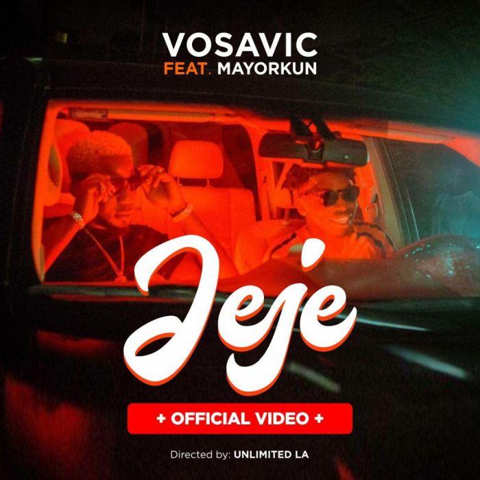 "Vosavic – ""Jeje""  Ft. Mayorkun   9Jatechs Video  Img-2158"