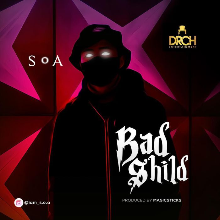 S.O.A – Bad Shild | 9Jatechs Video Img-2177