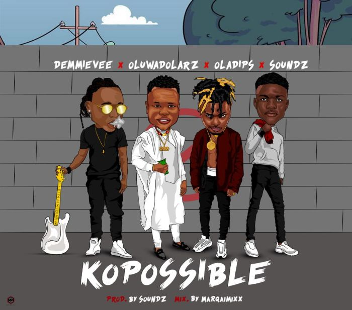 Demmie Vee x Oluwadolarz x Oladips x Soundz – Ko Possible | 9Jatechs Music Mp3 Img-2178