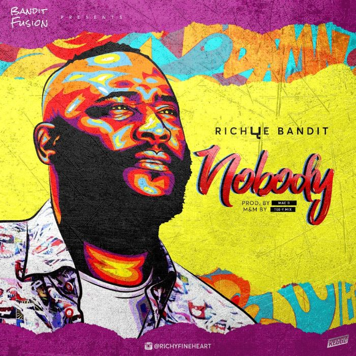 [Music] Richye Bandit – Nobody Img-2249