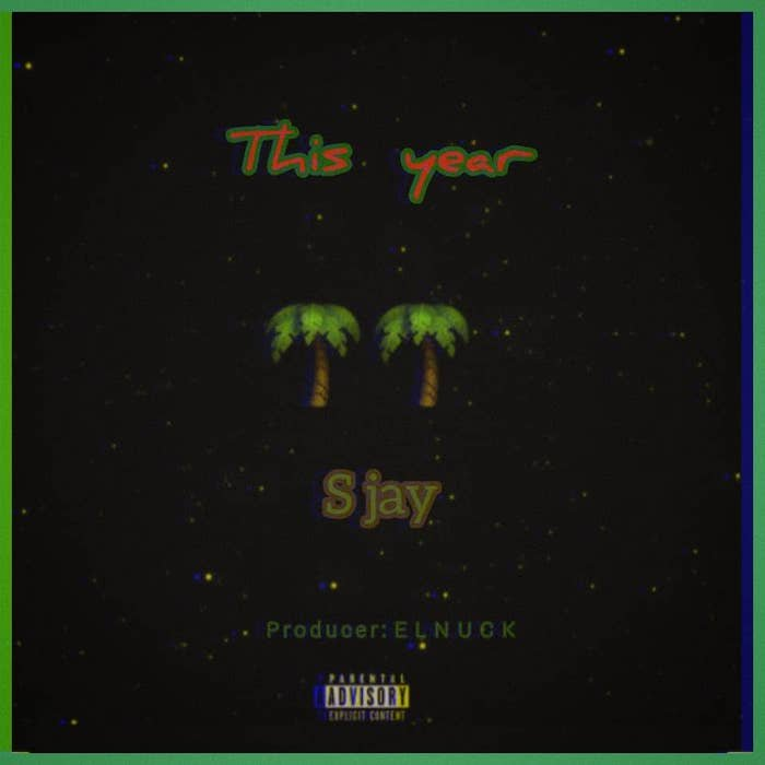 [Music] S Jay – This Year | Mp3 Img-2365