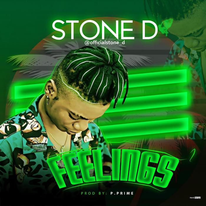 [Music] Stone D – Feelings | Mp3 Img-2370