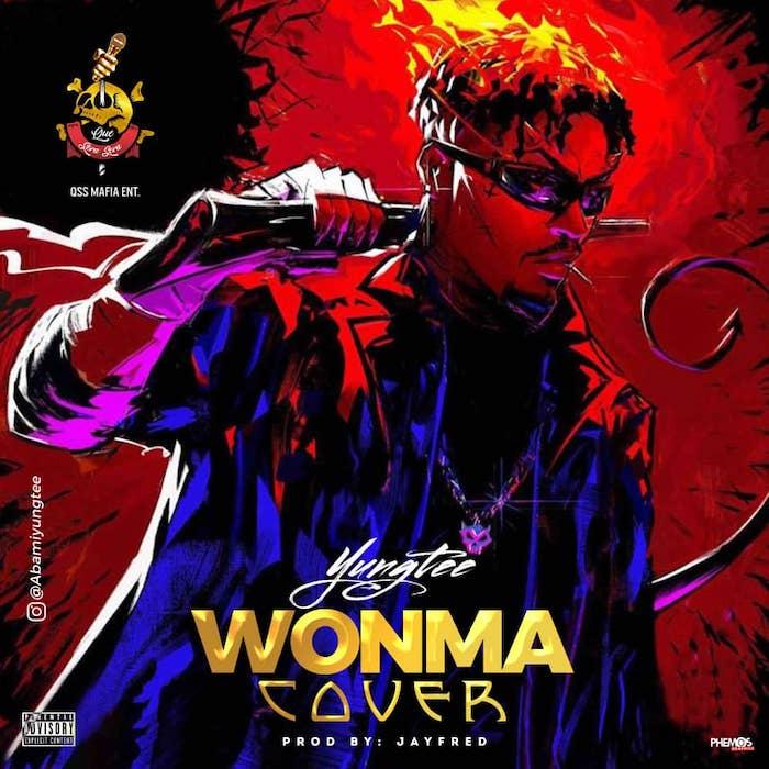 [Music] YungTee – Wonma Cover   Mp3 Img-2401