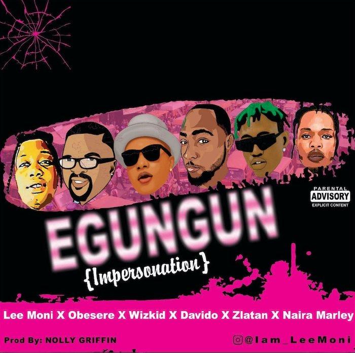 "[Music] Lee Moni – ""Egungun (Impersonation)"" Ft. Obesere | Mp3 Img-2416"