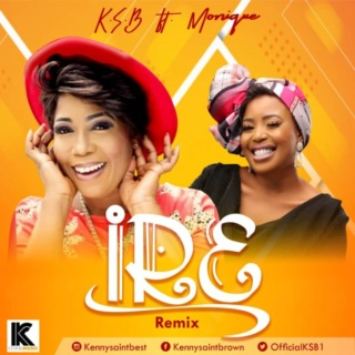 [Music] Kenny St Brown – 'Ire (Remix)' Ft. Monique | Mp3 Img-2502