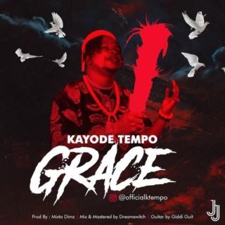 [Music] Kayode Tempo – Grace   Mp3 Img-2523