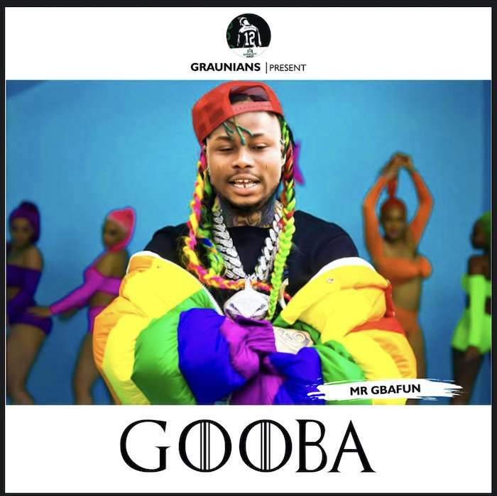 [Music] Mr Gbafun – Gooba (Money) | Mp3 Img-8710