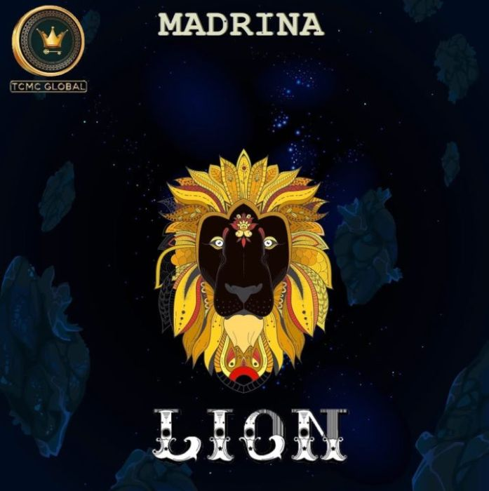 [Download Music] Madrina (Cynthia Morgan) – Lion Img_0910