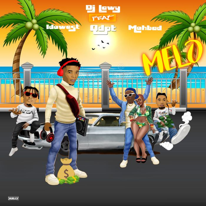 [Music] DJ Lawy – Melo Feat. Qdot, Mohbad & Idowest | Mp3 Img_0915