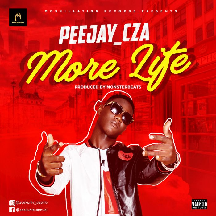 [Music] More Life By Peejay Cza  Img_1610