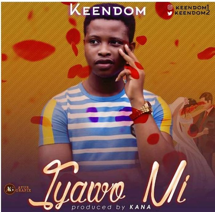 [Download Music] Keendom – Iyawo Mi Img_2017