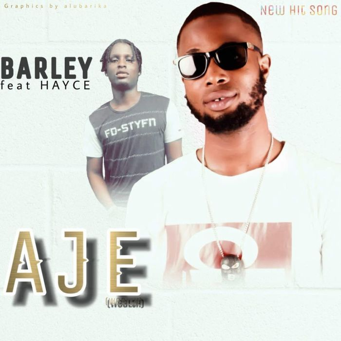 [Download Music] Barley Ft. Hayce – Aje Img_2018