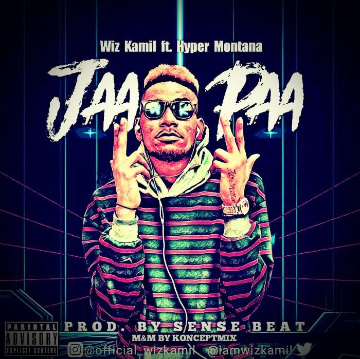 [Download Music] Wiz Kamil Ft. Hyper Montana – Jaapaa Img_2022