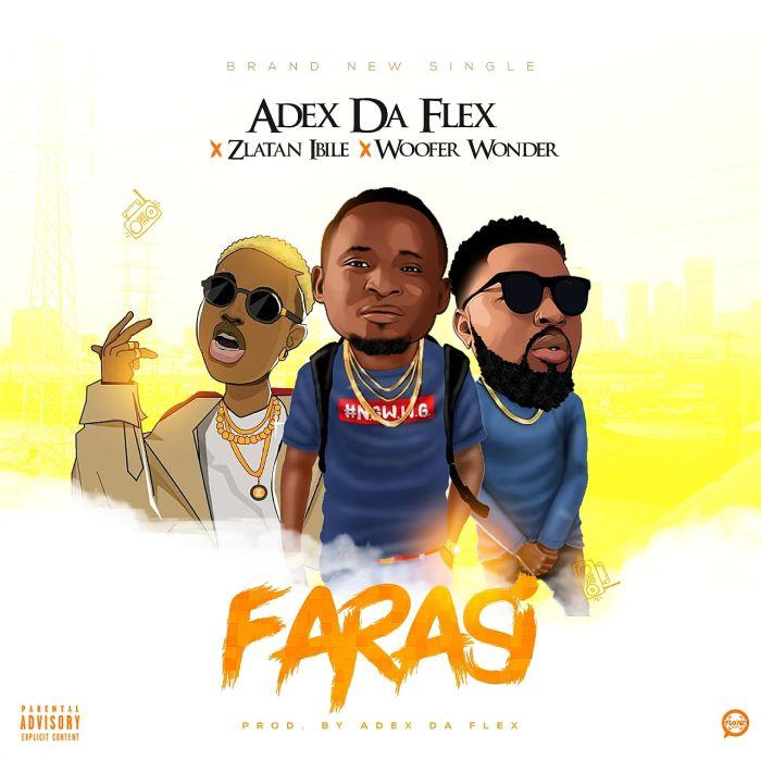 Adex Da Flex X Zlatan X Woofer Wonder – Farasi | 9Jatechs Music  Img_2025