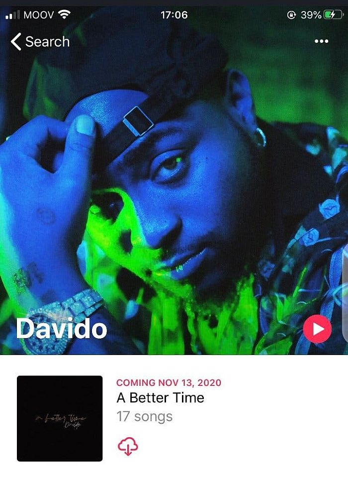 Topics tagged under davido on 9jaloud Forums  - Page 2 Img_2238