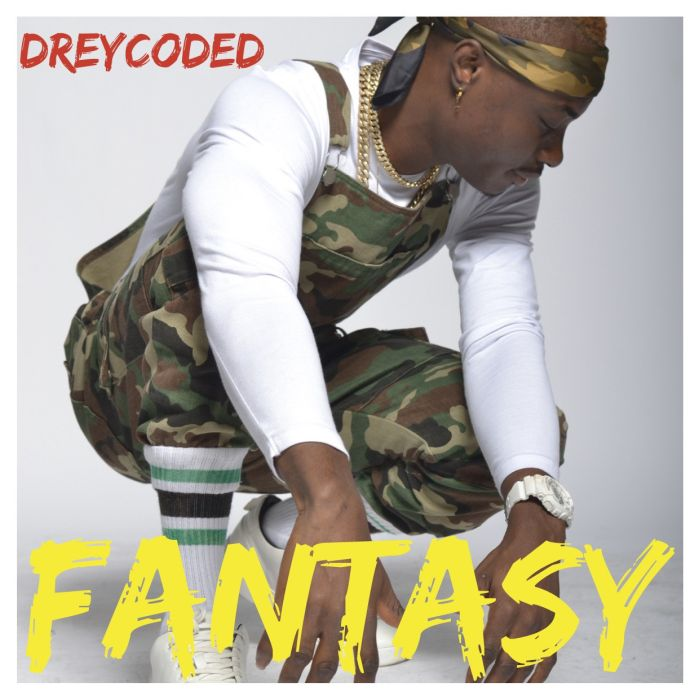 [Music] Dreycoded – Fantasy | Mp3 Img_3215