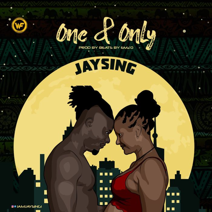 [Music] Jaysing – One & Only | Mp3 Img_4013
