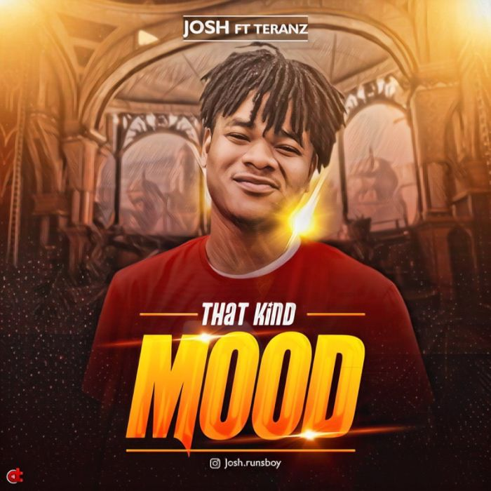 Josh Ft. Teranz – That Kind Mood | 9Jatechs Music Mp3 Img_4810