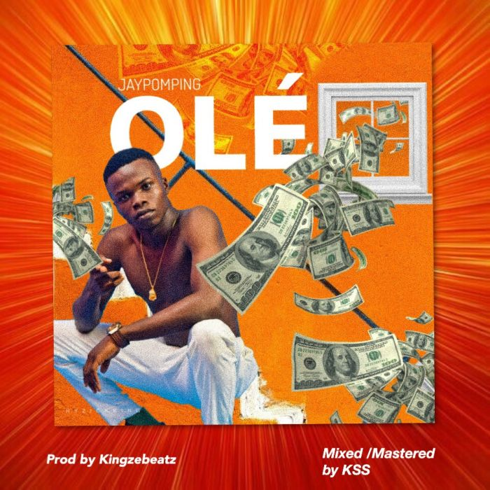 [Download Music] Jaypomping – Ole Img_5110