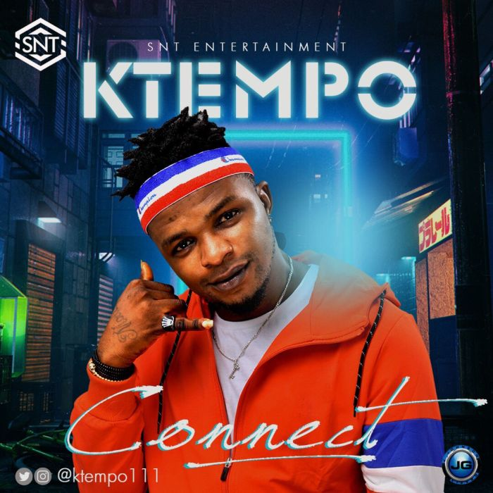 [Download Music] K Tempo – Connect Img_7410
