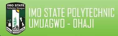 2018/2019 Imo State Polytechnic (IMOPOLY) ND Regular & Evening Admission Lists  Imo-st10