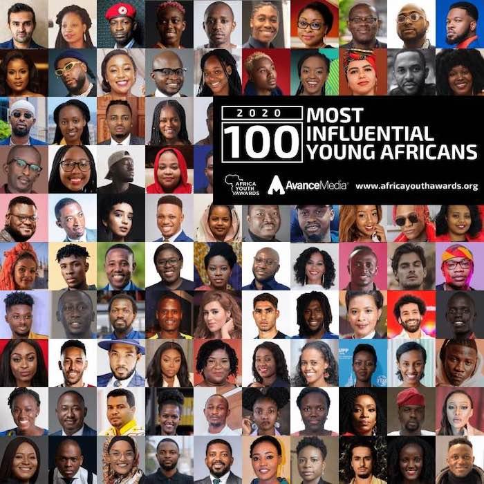 Davido - Burna Boy, Davido Make The List Of 2020 Most Influential Young Africans Influe10