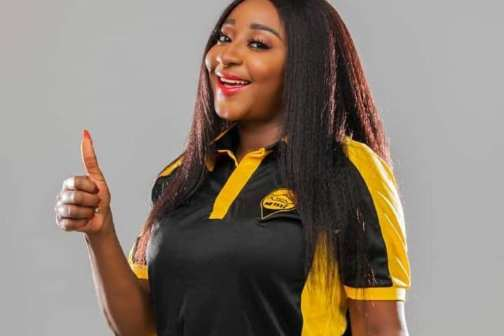 """Stop Pressuring Us With Your Beauty"", Actress Queen Nwokoye Begs Ini Edo Ini-ed20"