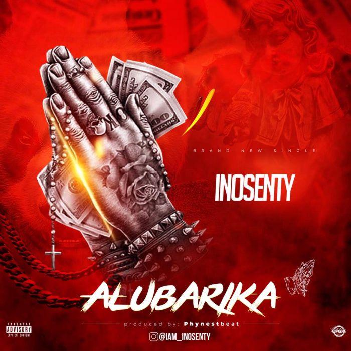 [Music] Inosenty – Alubarika   Mp3 Inosen10