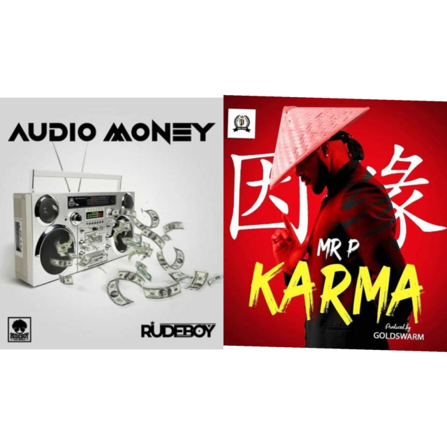 "Between Rudeboy's ""Audio Money"" And Mr P's ""Karma"" – Which Is A Bigger Song From The Separated Twin? Insho141"
