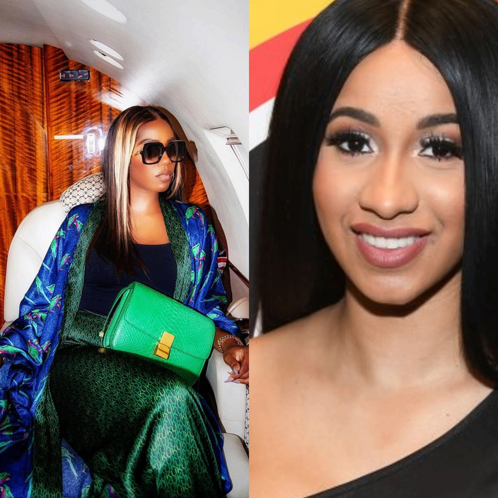 The Experience, Tiwa Savage And Cardi B's Shows Are Happening Today – Which Would You Like To Attend Insho180