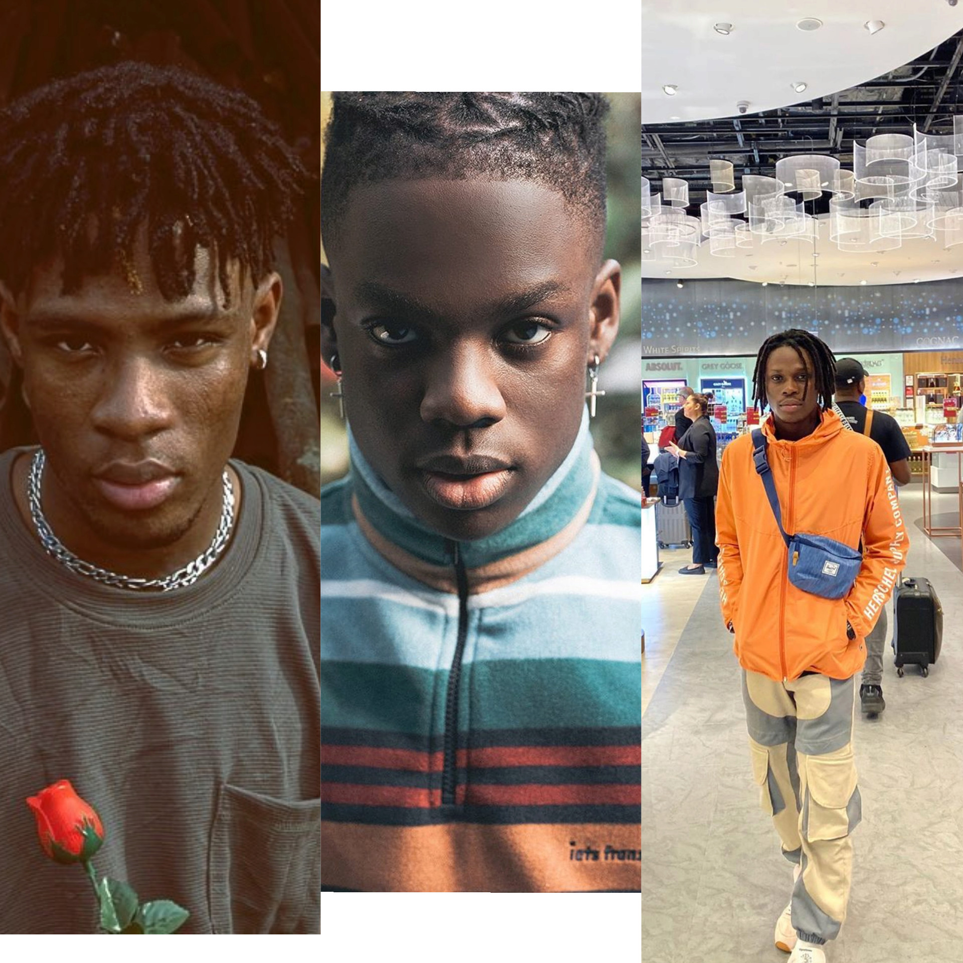 Rema, Fireboy DML Or Joeboy: Who Is Nigeria's New Act Of 2019? Insho181