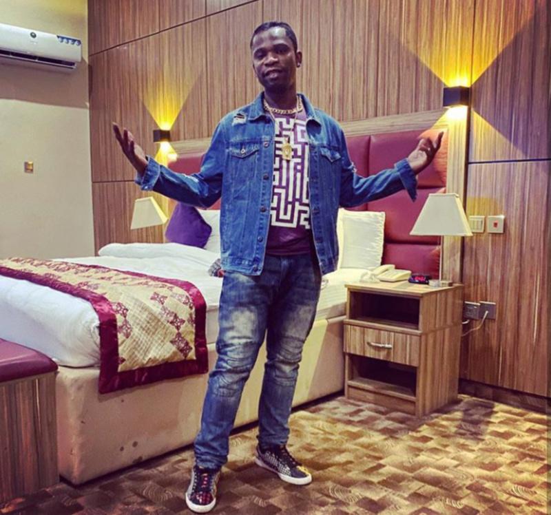 You Are A Waste Of Money, Speed Darlington Blasts Nigerian Lady (Read Full) Insho226
