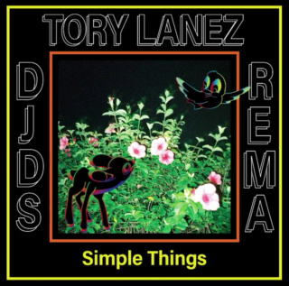 [Music] DJDS - Simple Things ft. Rema & Tory Lanez | Mp3  Insho346