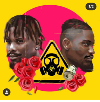 """DOWNLOAD NOW » """"Quarantunes EP by Ycee"""" Full Album Is Out Insho347"""