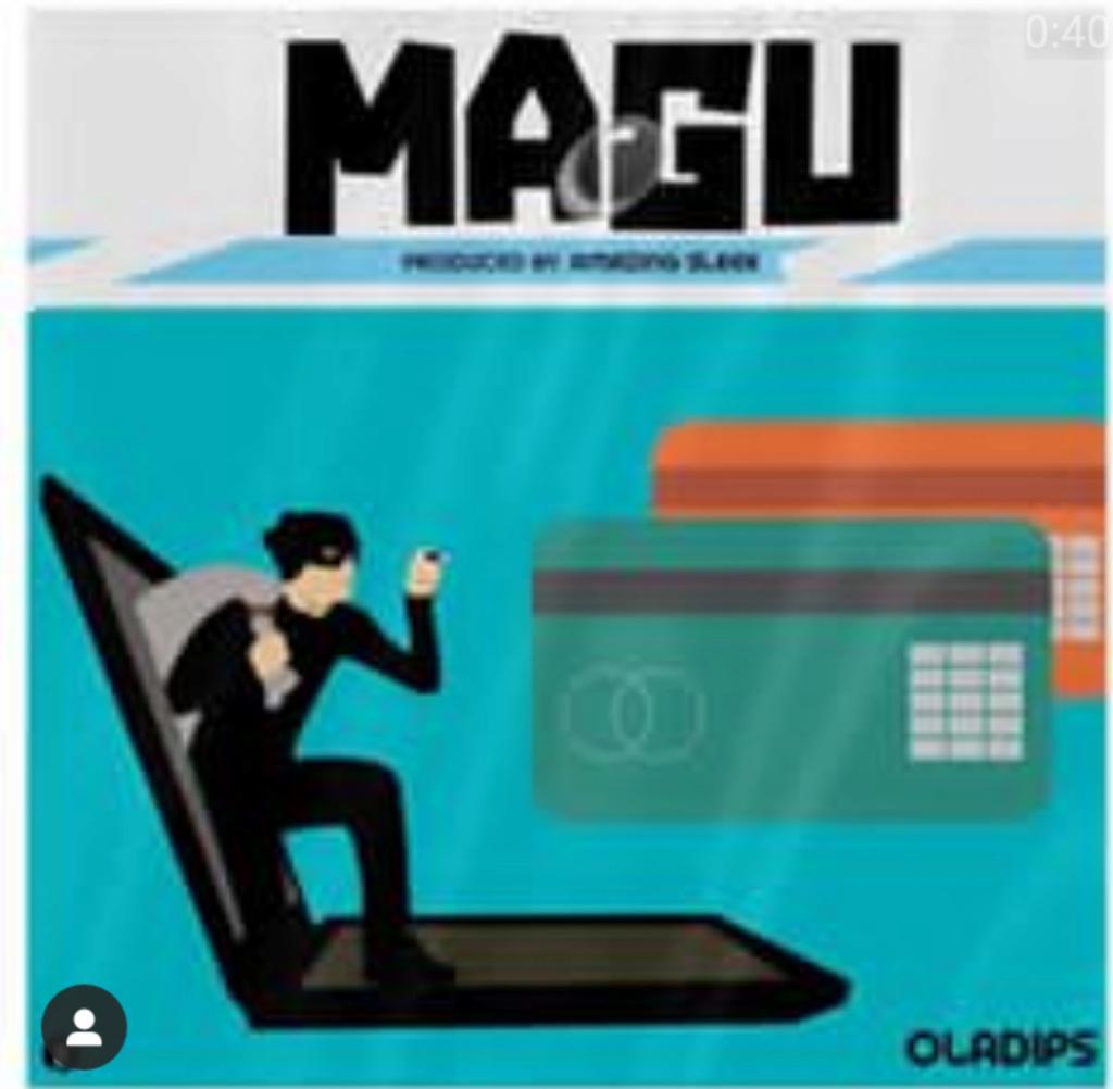 [Music] Oladips – Magu (Freestyle) | Mp3 Insho351