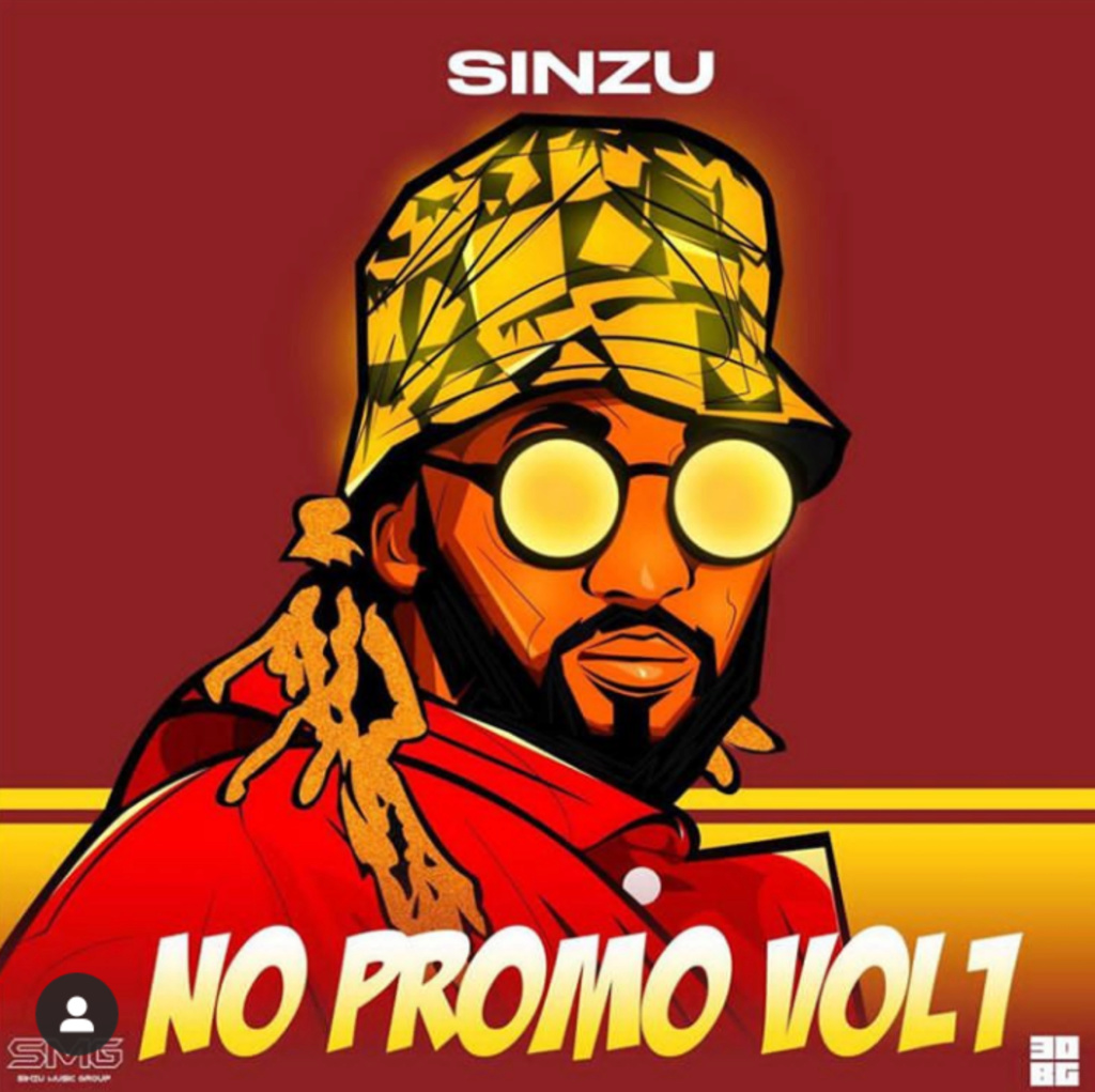 [Music] SiNZU - No Sleep ft. Bils | Mp3 Insho395
