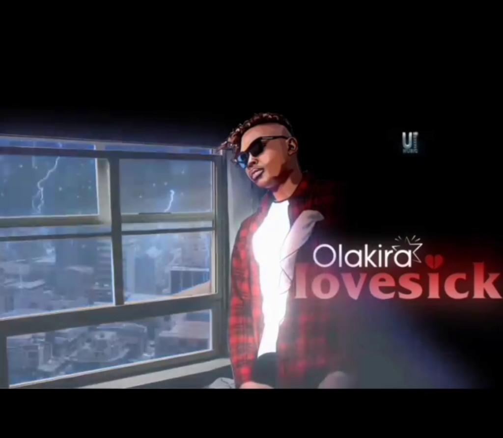 [Music] Olakira – Lovesick | Mp3 Insho396