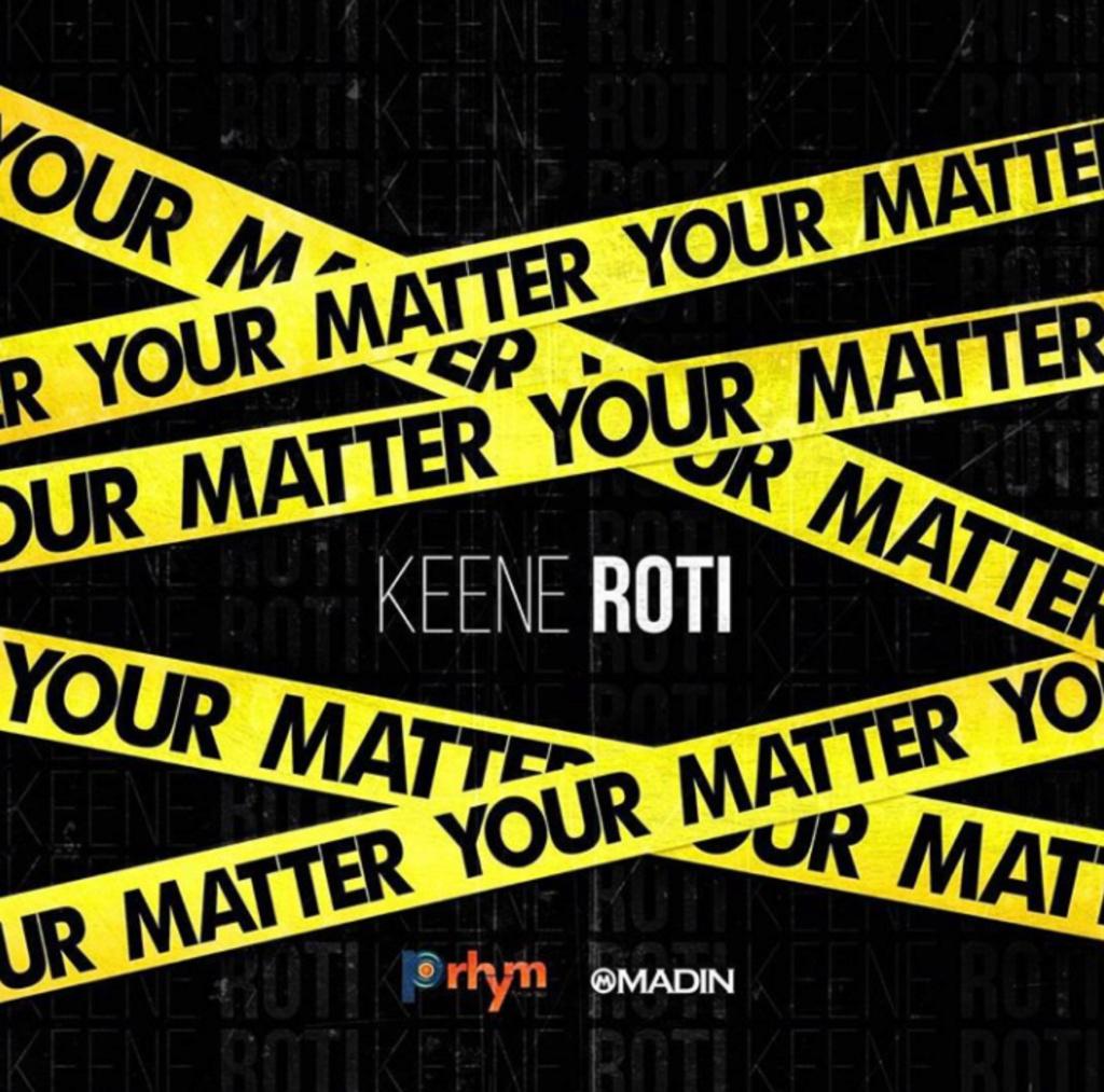 [Music] Keene Roti – The Matter | Mp3 Insho404