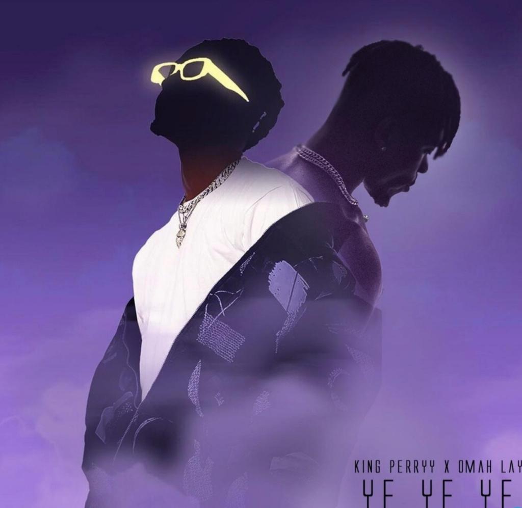 [Music] Omah Lay – Ye Ye Ye (Remix) ft. King Perryy | Mp3 Insho434