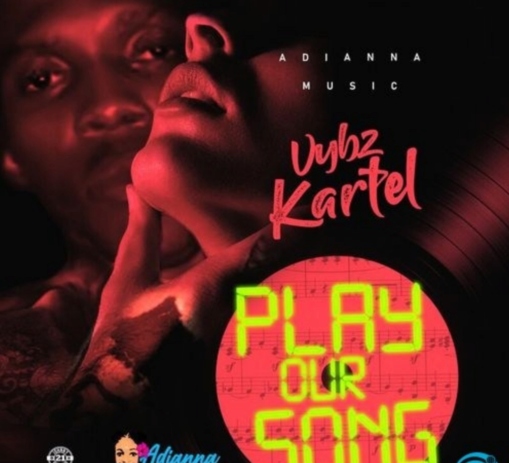 [Music] Vybz Kartel – Play Our Song | Mp3 Insho435